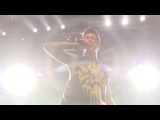 SUICIDE SILENCE - OCD (LIVE - Featuring Austin Carlile - Of Mice and Men)