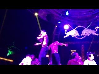 ������, Geegun, L'One - ����� �� ��������. Turkey - Kemer - Aura Club (may 2013)