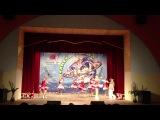 Хореографический ансамбль танца